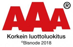 AAA logo 2018 FI